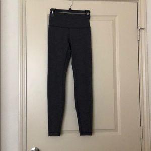 Lululemon herringbone leggings